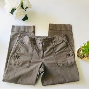 LOFT Ann Pants Size 4